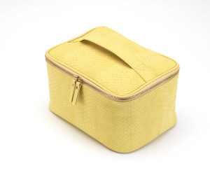New! Toiletry & Cosmetic Bags / World-Class Danish design