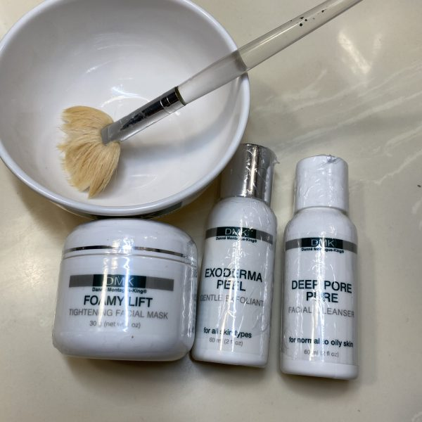 DMK Enzyme Mask Kit with Gift (at home version) | True ...